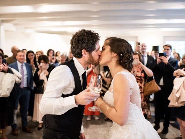 Il matrimonio di Michele e Marisa a Bergamo, Bergamo 65
