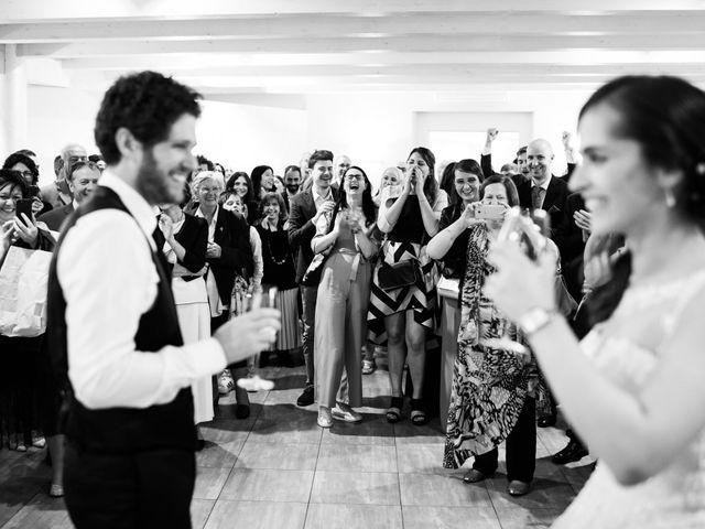Il matrimonio di Michele e Marisa a Bergamo, Bergamo 67