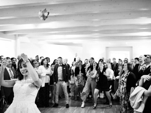 Il matrimonio di Michele e Marisa a Bergamo, Bergamo 68
