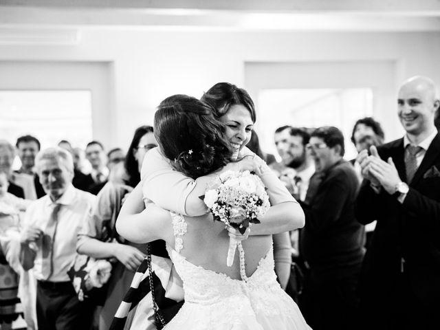 Il matrimonio di Michele e Marisa a Bergamo, Bergamo 69