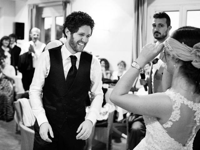 Il matrimonio di Michele e Marisa a Bergamo, Bergamo 81