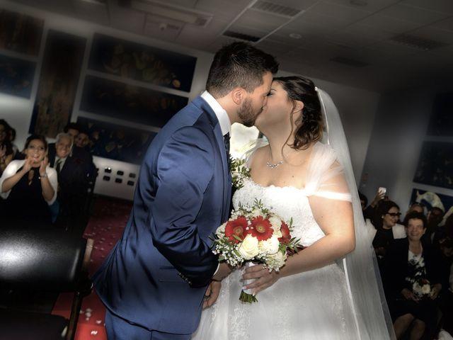 Il matrimonio di Tiziana e Antonio a Porto Mantovano, Mantova 8