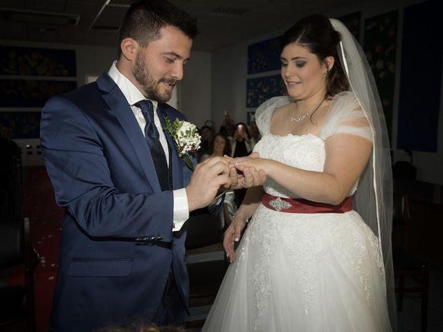 Il matrimonio di Tiziana e Antonio a Porto Mantovano, Mantova 9