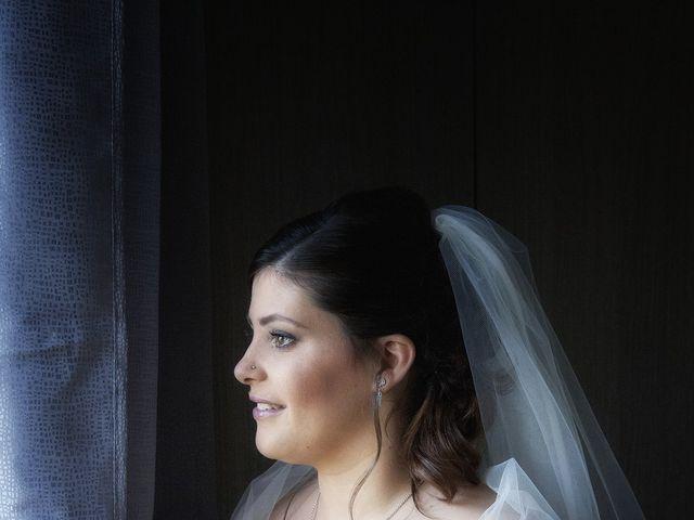 Il matrimonio di Tiziana e Antonio a Porto Mantovano, Mantova 10