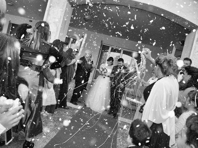 Il matrimonio di Tiziana e Antonio a Porto Mantovano, Mantova 14