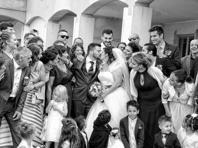 Il matrimonio di Tiziana e Antonio a Porto Mantovano, Mantova 15