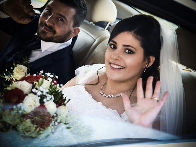 Il matrimonio di Tiziana e Antonio a Porto Mantovano, Mantova 18