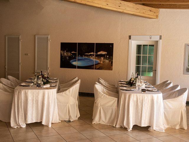 Il matrimonio di Tiziana e Antonio a Porto Mantovano, Mantova 20