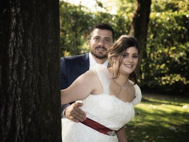 Il matrimonio di Tiziana e Antonio a Porto Mantovano, Mantova 25