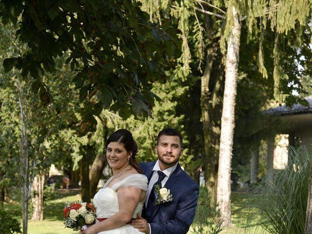 Il matrimonio di Tiziana e Antonio a Porto Mantovano, Mantova 26