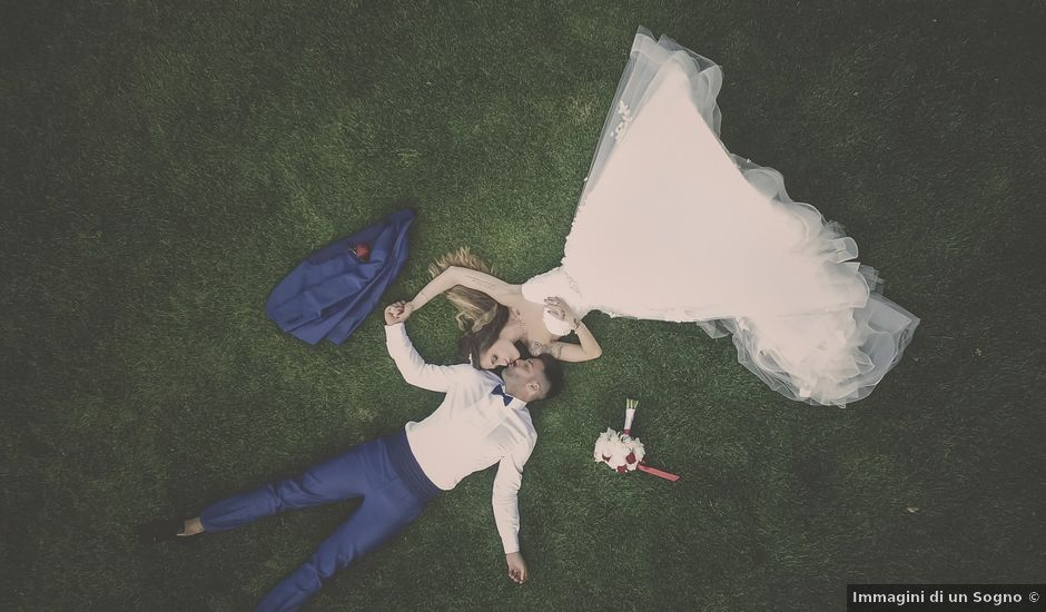 Il matrimonio di Mirko e Annalisa a Calcio, Bergamo
