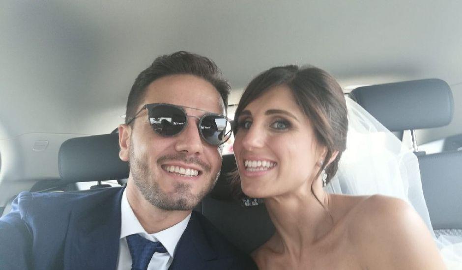 Il matrimonio di Adriano  e Daniela a Santa Maria Capua Vetere, Caserta