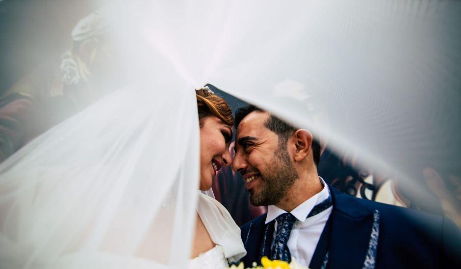 Il matrimonio di Daniele Rosario  e Maria Concetta  a San Salvatore di Fitalia, Messina