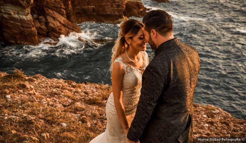 Il matrimonio di Salvo e Jennifer a Palermo, Palermo