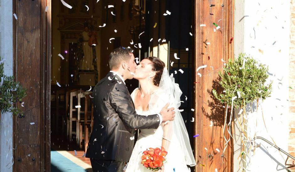 Il matrimonio di Giorgia e Fabio a Rimini, Rimini