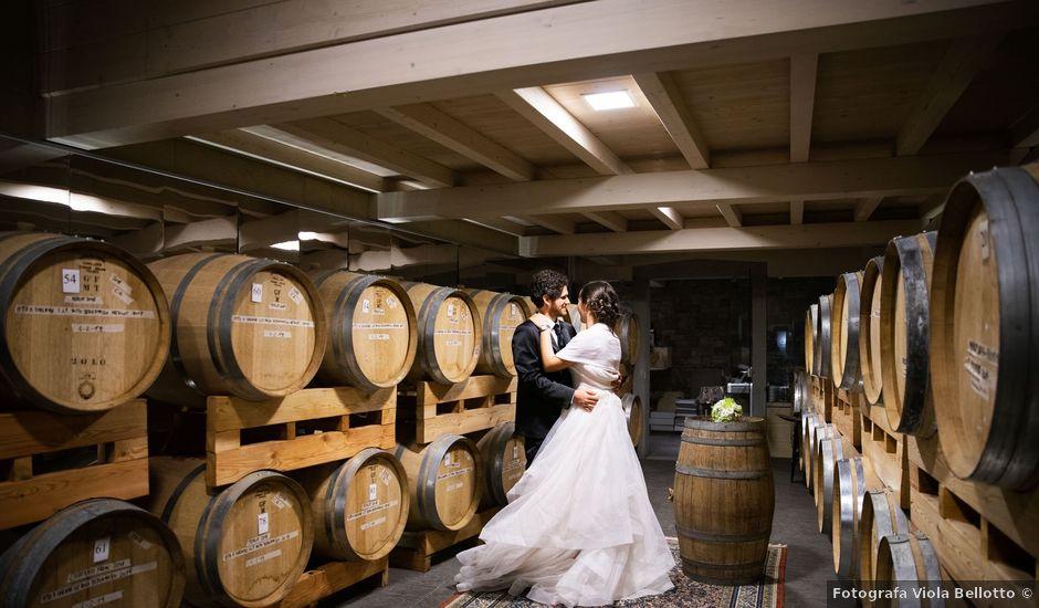 Il matrimonio di Michele e Marisa a Bergamo, Bergamo