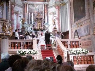 Le nozze di Stefania e Luca 3