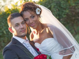 Le nozze di Lenaverts e Michele
