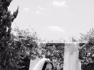 Le nozze di Kerry e Giuseppe 2