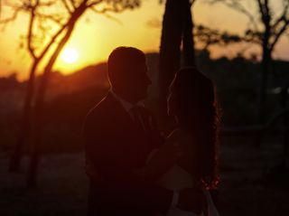 Le nozze di Irina e Giuseppe