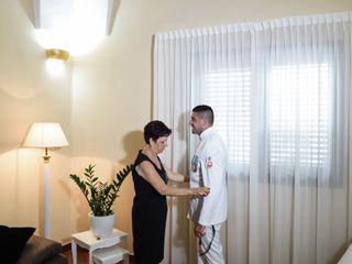 Le nozze di Irina e Giuseppe 3