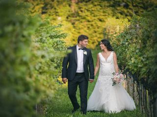 Le nozze di Gretha e Luca