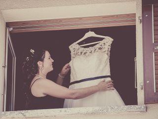 Le nozze di Alessia e Daniele 3
