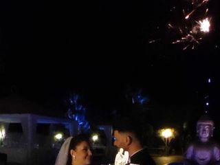 Le nozze di Valeria  e Demetrio 1