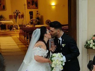 Le nozze di Valeria  e Demetrio 3