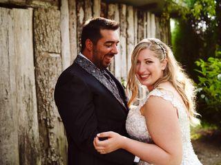 Le nozze di Silvia e Denis