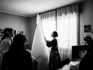 Le nozze di Federico e Francesca 2