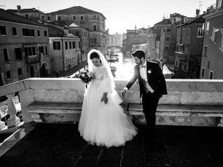 Le nozze di Federico e Francesca
