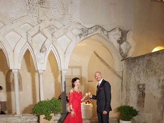 Le nozze di Liala e Alfonso  3