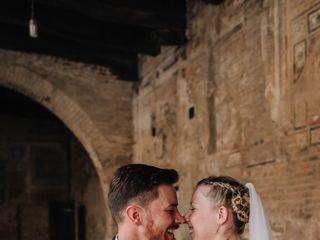 Le nozze di Elena e Giorgio 1