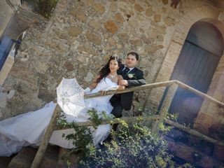 Le nozze di Mary e Giuseppe