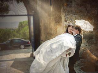 Le nozze di Mary e Giuseppe 2