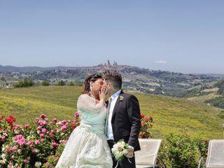 Le nozze di Rosa e Stefano 1