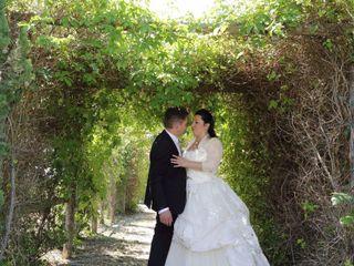 Le nozze di Rosa e Stefano 2