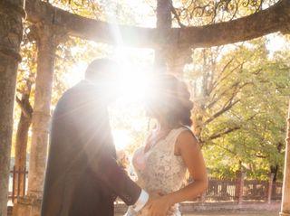 Le nozze di Elide e Marco