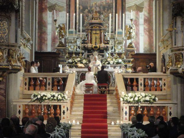 Il matrimonio di Luca e Stefania a Romano di Lombardia, Bergamo 4