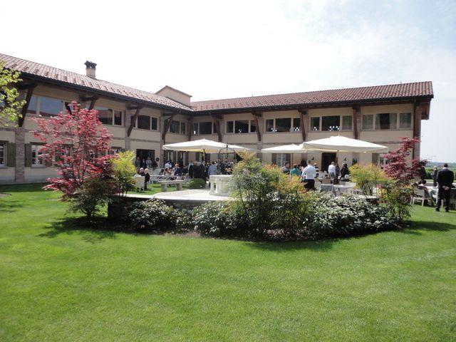 Il matrimonio di Luca e Stefania a Romano di Lombardia, Bergamo 5