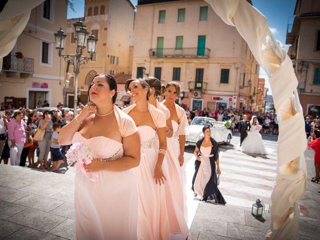 Il matrimonio di Adam e Guendalina a La Maddalena, Sassari 21