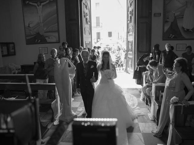 Il matrimonio di Adam e Guendalina a La Maddalena, Sassari 22