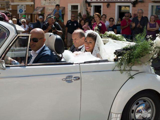 Il matrimonio di Adam e Guendalina a La Maddalena, Sassari 23