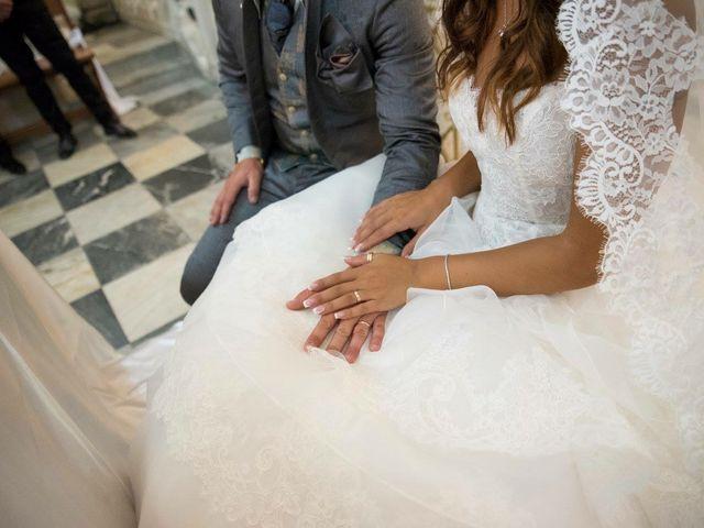 Il matrimonio di Adam e Guendalina a La Maddalena, Sassari 24