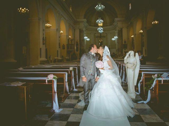 Il matrimonio di Adam e Guendalina a La Maddalena, Sassari 25
