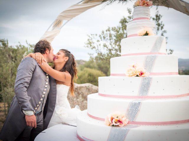 Il matrimonio di Adam e Guendalina a La Maddalena, Sassari 33