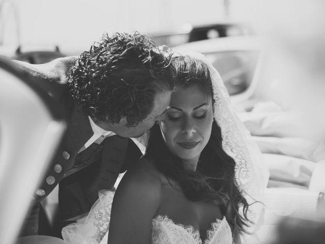 Il matrimonio di Adam e Guendalina a La Maddalena, Sassari 38