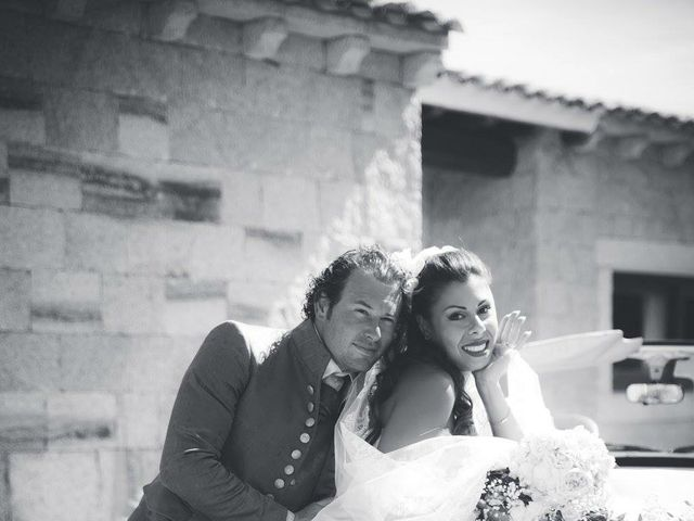 Il matrimonio di Adam e Guendalina a La Maddalena, Sassari 39
