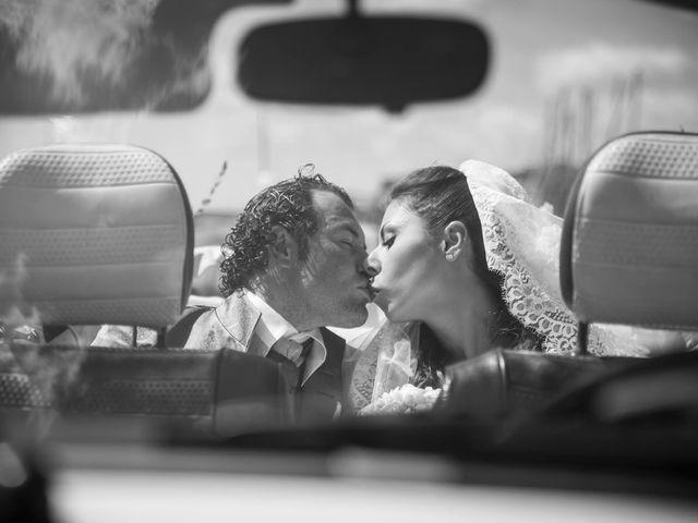 Il matrimonio di Adam e Guendalina a La Maddalena, Sassari 40